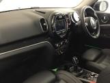 2020 MINI Cooper Exclusive (Blue) - Image: 7
