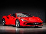 2020 Ferrari V8 Spider F1 DCT 2-door (Red) - Image: 1