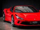 2020 Ferrari V8 Spider F1 DCT 2-door (Red) - Image: 9