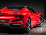 2020 Ferrari V8 Spider F1 DCT 2-door (Red) - Image: 12