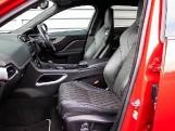 2019 Jaguar V8 SVR Quickshift 5-door (Red) - Image: 3
