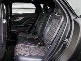 2019 Jaguar V8 SVR Quickshift 5-door (Red) - Image: 4
