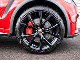 2019 Jaguar V8 SVR Quickshift 5-door (Red) - Image: 8