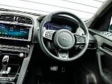 2019 Jaguar V8 SVR Quickshift 5-door (Red) - Image: 10