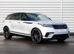 2020 Land Rover Range Rover Velar D300 R-Dynamic HSE 5-door