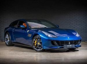 Approved Used Ferrari Gtc4lusso For Sale Dick Lovett