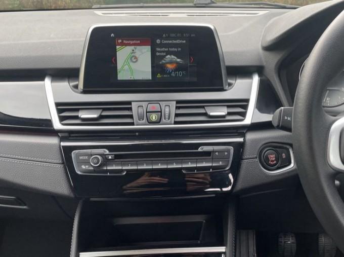 2019 BMW 218i Sport Gran Tourer (Grey) - Image: 8