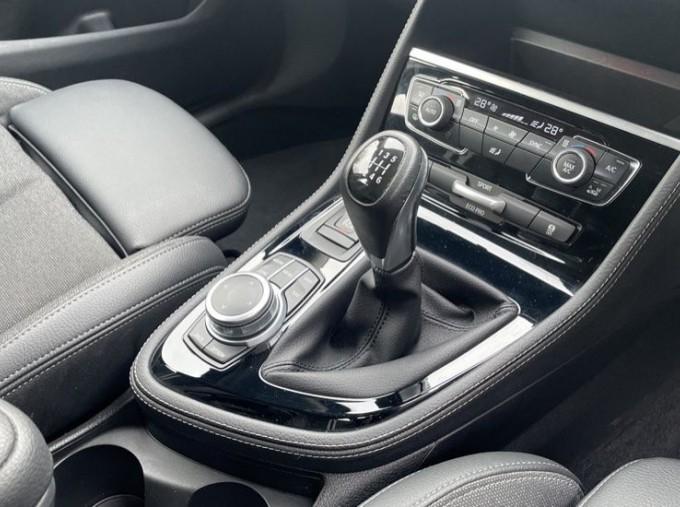 2019 BMW 218i Sport Gran Tourer (Grey) - Image: 10