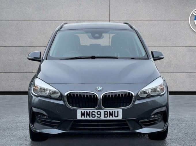 2019 BMW 218i Sport Gran Tourer (Grey) - Image: 16