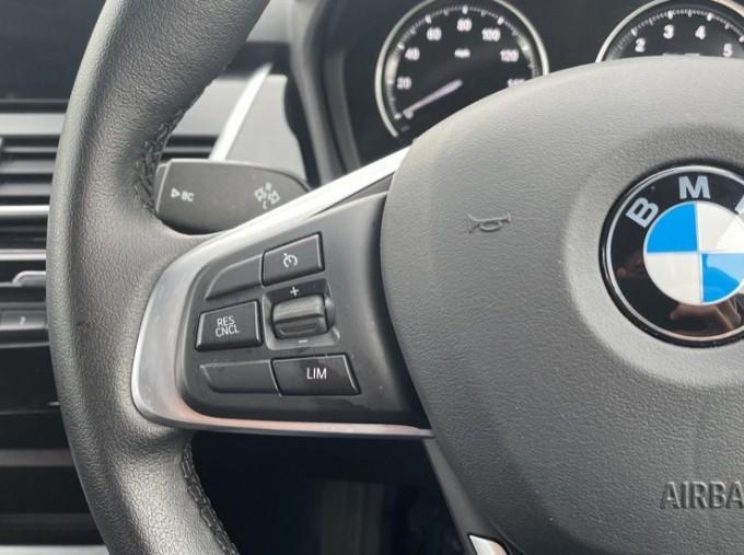 2019 BMW 218i Sport Gran Tourer (Grey) - Image: 17