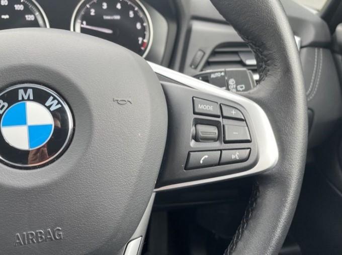 2019 BMW 218i Sport Gran Tourer (Grey) - Image: 18