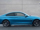 2017 BMW 435d xDrive M Sport Coupe (Blue) - Image: 3