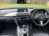 2017 BMW 435d xDrive M Sport Coupe (Blue) - Image: 4