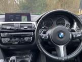 2017 BMW 435d xDrive M Sport Coupe (Blue) - Image: 5