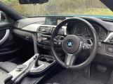 2017 BMW 435d xDrive M Sport Coupe (Blue) - Image: 6