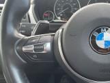2017 BMW 435d xDrive M Sport Coupe (Blue) - Image: 17
