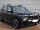2019 BMW M50d (Black) - Image: 1