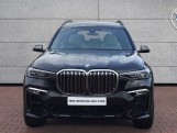 2019 BMW M50d (Black) - Image: 16