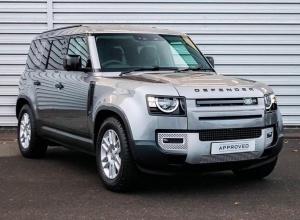 2020 Land Rover New Defender D240 S 110 5-door