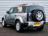 2020 Land Rover SD4 S Auto 4WD 5-door (Grey) - Image: 2