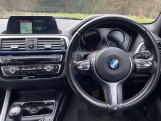 2019 BMW 118i M Sport Shadow Edition 5-door (Blue) - Image: 5