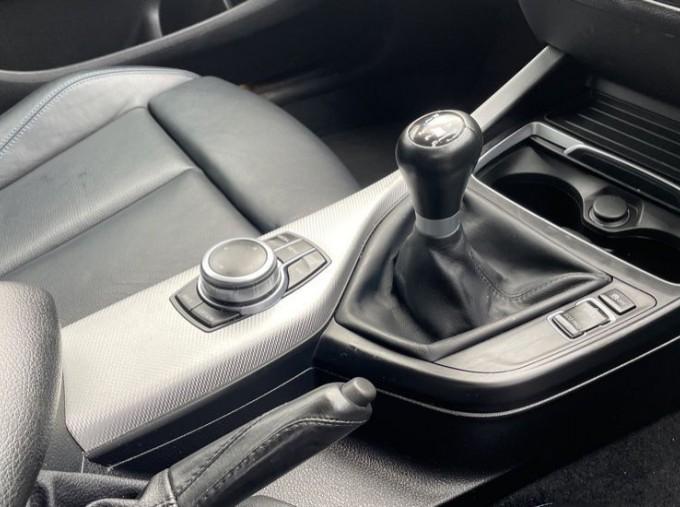2019 BMW 118i M Sport Shadow Edition 5-door (Blue) - Image: 10