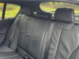 2019 BMW 118i M Sport Shadow Edition 5-door (Blue) - Image: 12