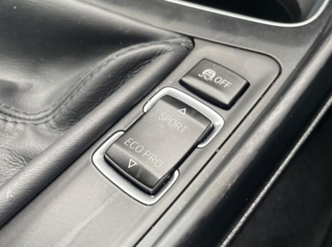 2019 BMW 118i M Sport Shadow Edition 5-door (Blue) - Image: 19