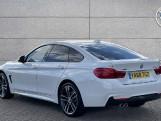 2018 BMW 430d xDrive M Sport Gran Coupe (White) - Image: 2