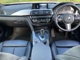 2018 BMW 430d xDrive M Sport Gran Coupe (White) - Image: 4