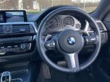 2018 BMW 430d xDrive M Sport Gran Coupe (White) - Image: 5