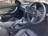 2018 BMW 430d xDrive M Sport Gran Coupe (White) - Image: 6