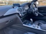 2018 BMW 430d xDrive M Sport Gran Coupe (White) - Image: 7