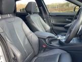 2018 BMW 430d xDrive M Sport Gran Coupe (White) - Image: 11