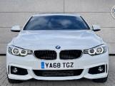 2018 BMW 430d xDrive M Sport Gran Coupe (White) - Image: 16