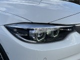 2018 BMW 430d xDrive M Sport Gran Coupe (White) - Image: 23