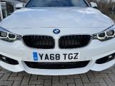 2018 BMW 430d xDrive M Sport Gran Coupe (White) - Image: 29