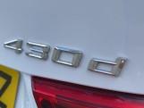 2018 BMW 430d xDrive M Sport Gran Coupe (White) - Image: 38