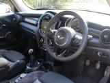 2017 MINI Cooper S 3-door Hatch (Silver) - Image: 6