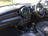 2017 MINI Cooper S 3-door Hatch (Silver) - Image: 7
