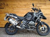 2017 BMW R1200GS Adventure Unlisted Unknown (Multicolour) - Image: 1
