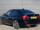 2017 BMW 320d M Sport Saloon (Black) - Image: 2