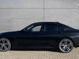 2017 BMW 320d M Sport Saloon (Black) - Image: 3