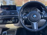 2017 BMW 320d M Sport Saloon (Black) - Image: 5