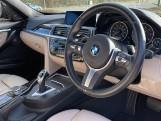 2017 BMW 320d M Sport Saloon (Black) - Image: 6