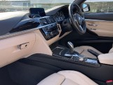 2017 BMW 320d M Sport Saloon (Black) - Image: 7