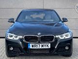 2017 BMW 320d M Sport Saloon (Black) - Image: 16