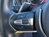2017 BMW 320d M Sport Saloon (Black) - Image: 17