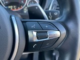 2017 BMW 320d M Sport Saloon (Black) - Image: 18