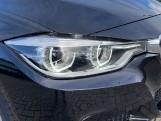 2017 BMW 320d M Sport Saloon (Black) - Image: 23